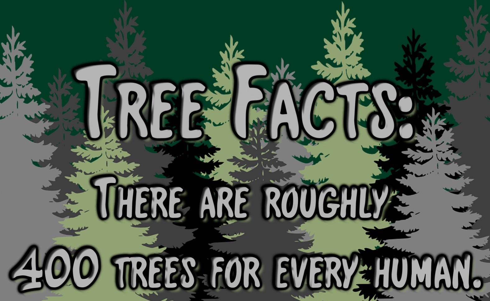 kids find truth tree fact